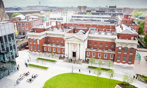 academic proofreading manchester